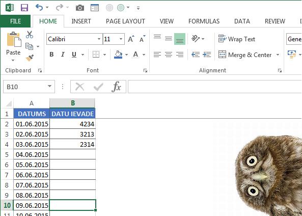 Excel-kolonnu-slēpšana